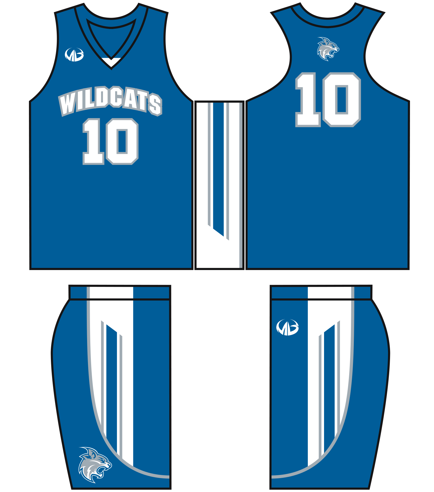 Custom basketball uniforms custom sports clothing team for Softball uniform design templates